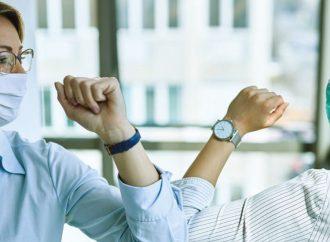 Normların Değiştiği Bir Dünyada Ofise ve Hayata Dönmek